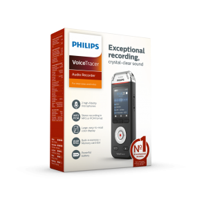 Philips Enregistreur audio DVT21225