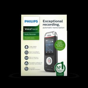 Philips Enregistreur audio DVT28225