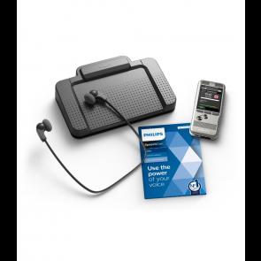 Philips Kit de dictée et de transcription DPM6700/03