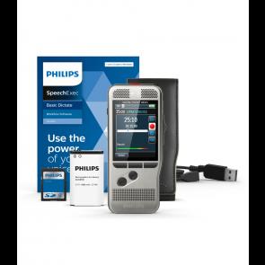 Philips PocketMemo Enregistreur vocall DPM7200/02
