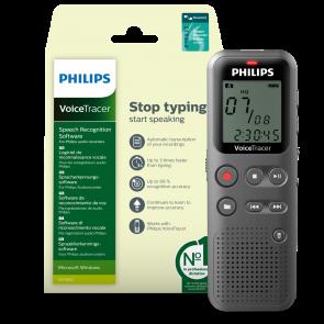 Philips Enregistreur audio DVT1115