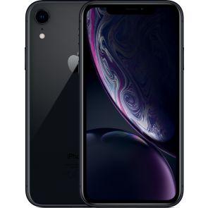 Apple iPhone Xr 128GB Noir Smartphone