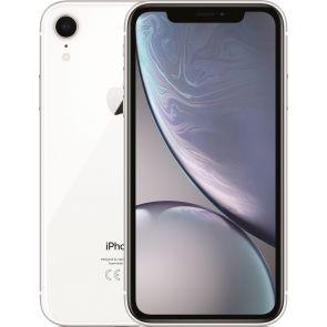 Apple iPhone Xr 128GB Blanc Smartphone