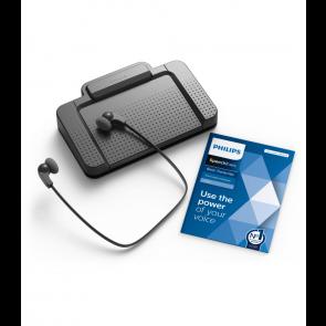 Philips SpeechExec Kit de transcription LFH7177/06