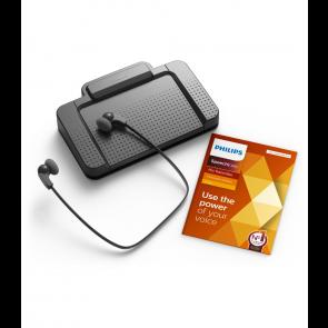 Philips SpeechExec Pro Kit de transcription LFH7277/08