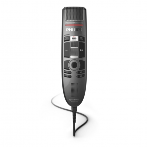 Philips SpeechMike Premium Touch SMP3710